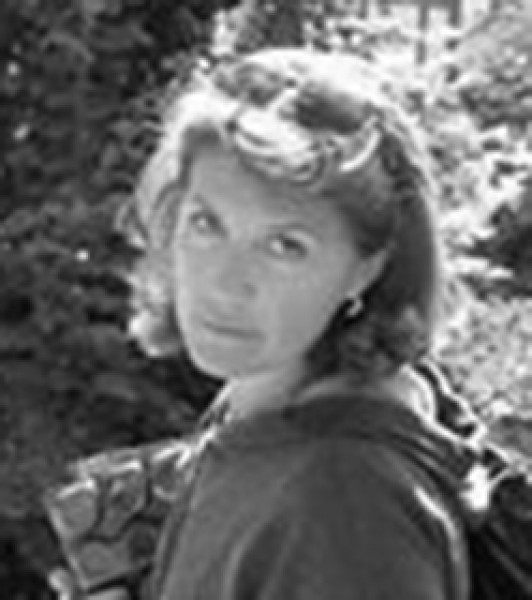 Andrée-Anne Fieschi - Cercle K2