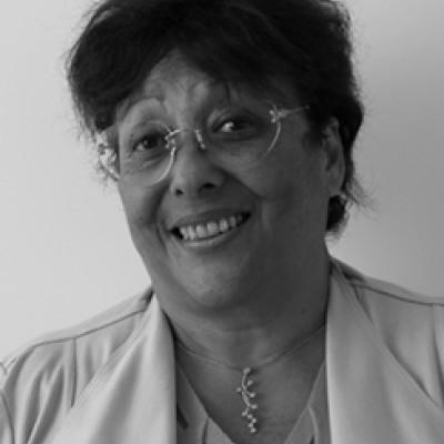 Elisabeth Rabesandratana