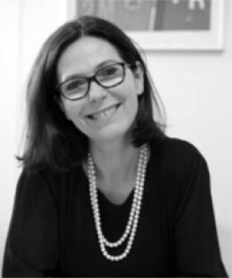 Francine Ruellan - Cercle K2