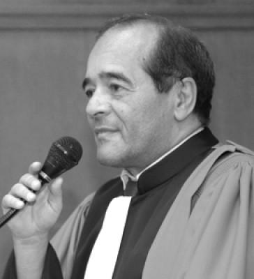 Gilles Duteil - Cercle K2