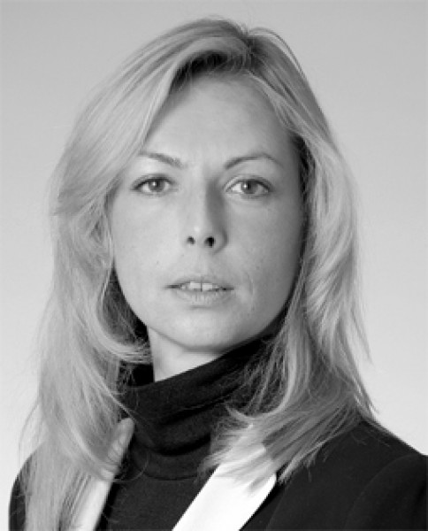 Geraldine Descargues - Cercle K2