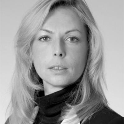 Geraldine Descargues