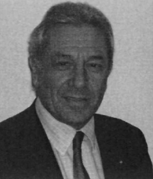 Michel Daniel Barret - Cercle K2