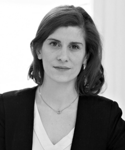 Marilise Miquel - Cercle K2
