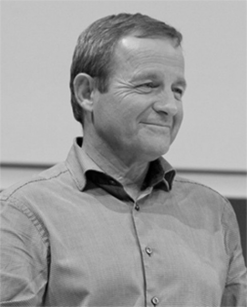 Peter Herbel - Cercle K2