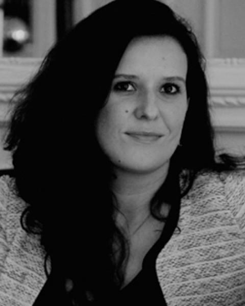 Claire Pouzenc - Cercle K2