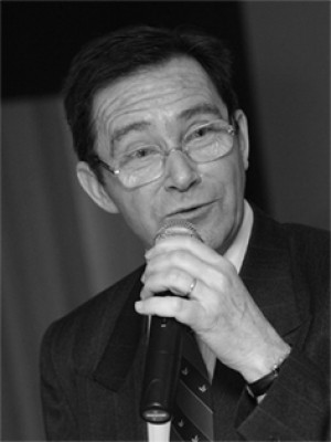Jean-Claude Javillier - Cercle K2