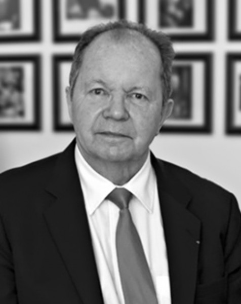 Philippe Bilger - Cercle K2