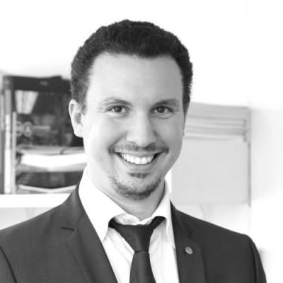 Kamel Adrouche