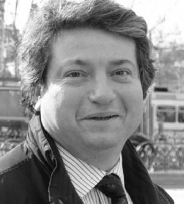 Frédéric Brossat - Cercle K2