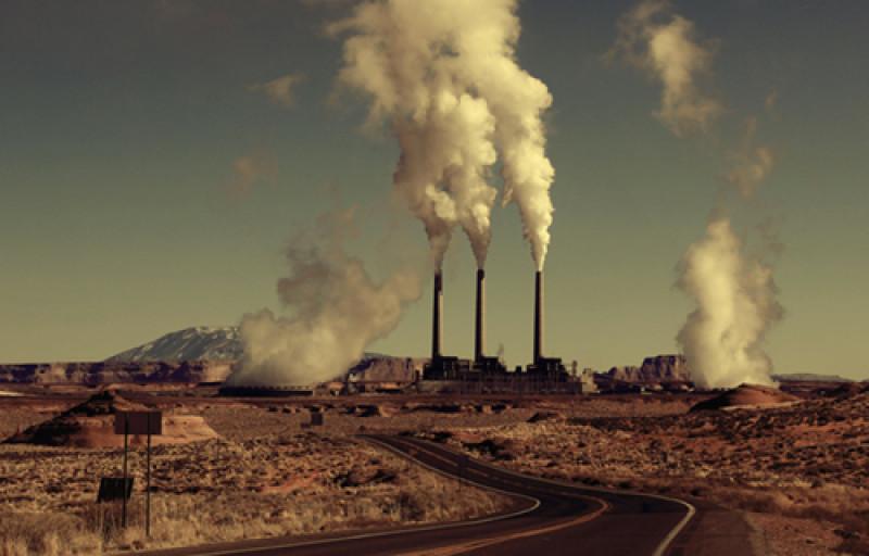 L'atmosphère française est-elle polluée par le charbon allemand ? - Cercle K2