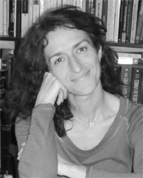 Nathalie André - Cercle K2