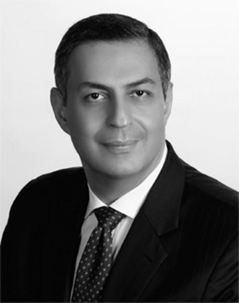 Ardavan Amir-Aslani - Cercle K2