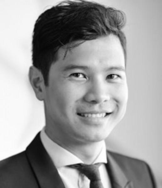 Nicolas M. Lim - Cercle K2