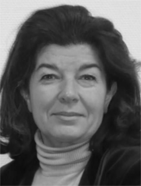 Annick Perrimond - du Breuil - Cercle K2