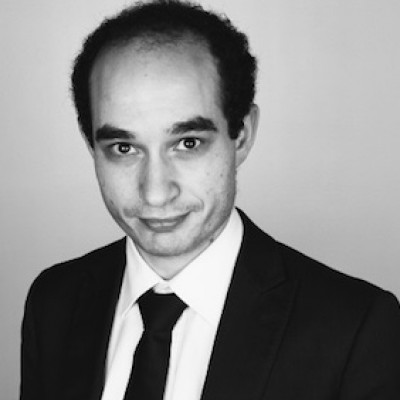 Chaouki  Gaddada