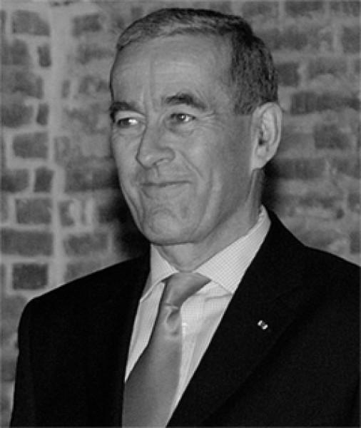 Général Yves de Kermabon - Cercle K2