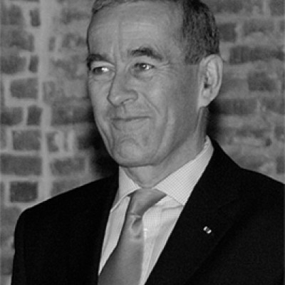 Général Yves de Kermabon