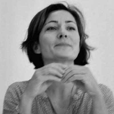 Mélanie Clement-Fontaine - Cercle K2