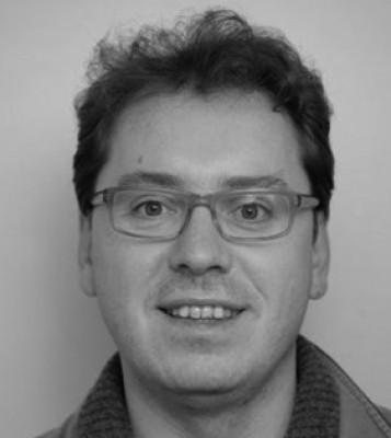 Stéphane Senecal - Cercle K2