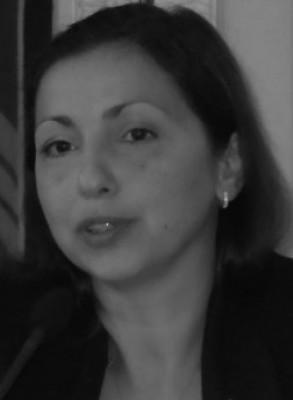 Alexandra Bensamoun - Cercle K2