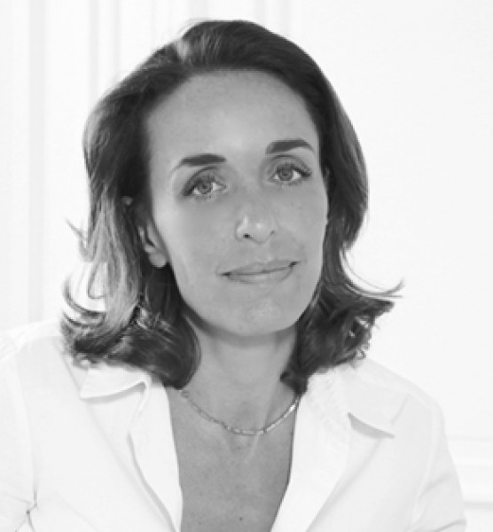 Raphaëlle  Haïk - Cercle K2