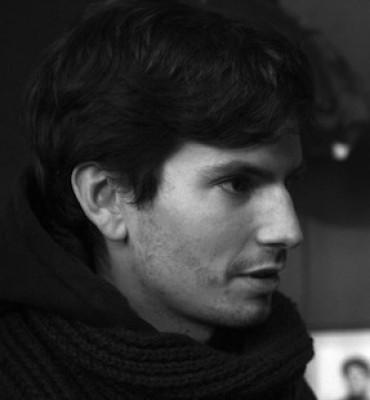 Louis Seguin - Cercle K2