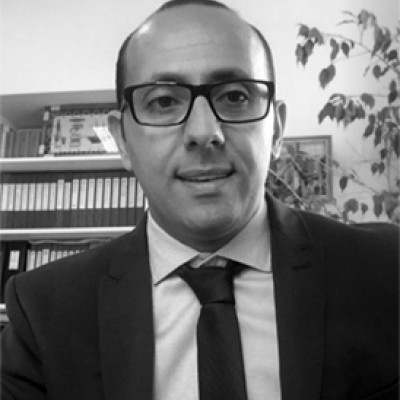 Hervé Bénachour-Teste - Cercle K2