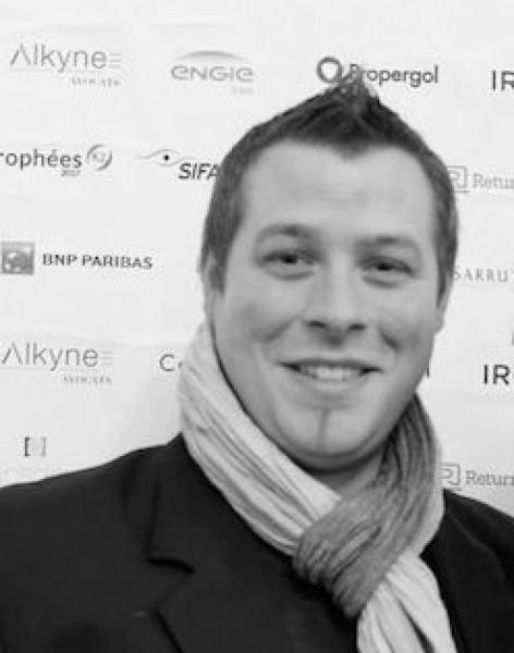 Joël Philipps - Cercle K2