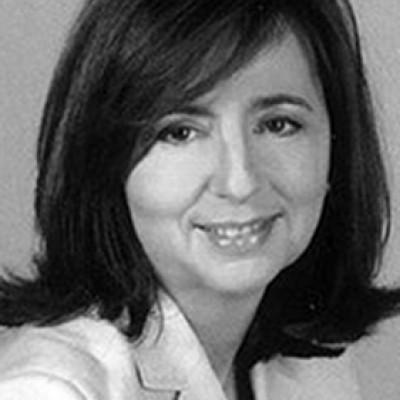Geneviève Salsat - Cercle K2