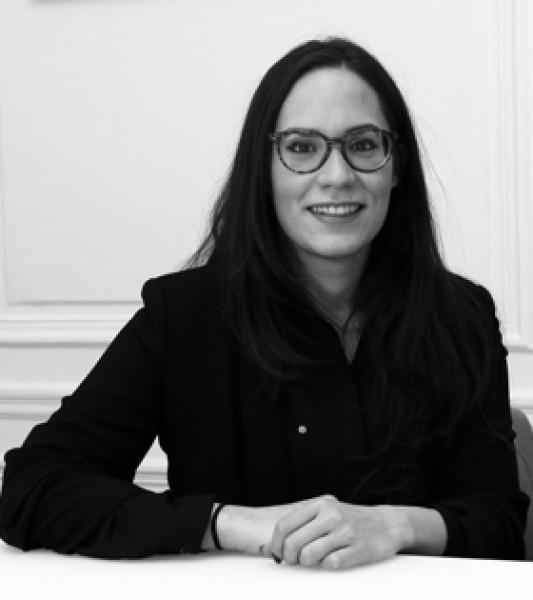 Sophia Arfaoui - Cercle K2