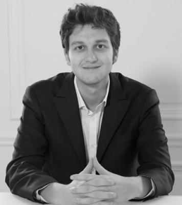 Charles-André Citroen - Cercle K2