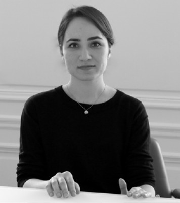 Diana Detsiyeva-Krainski - Cercle K2