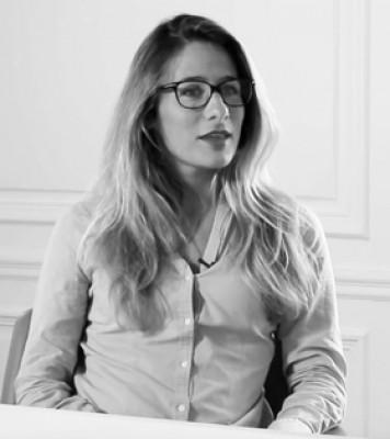 Laura Lesueur - Cercle K2