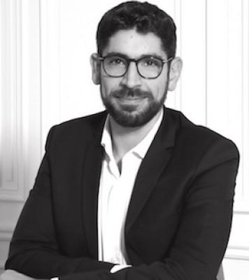 Antoine Tadros - Cercle K2
