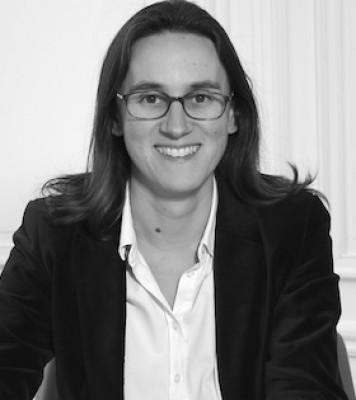 Marielle Jéhannin - Cercle K2