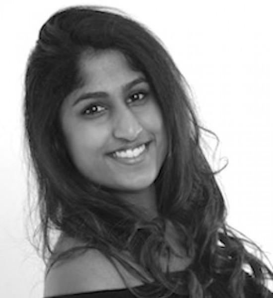Vidhya  Ramou - Cercle K2