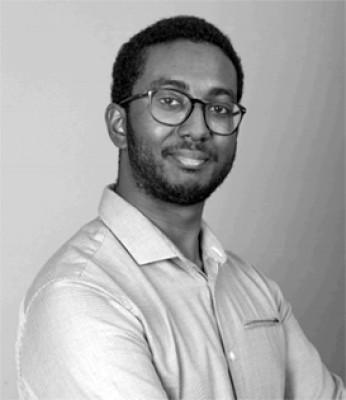 Fahim Hassani - Cercle K2