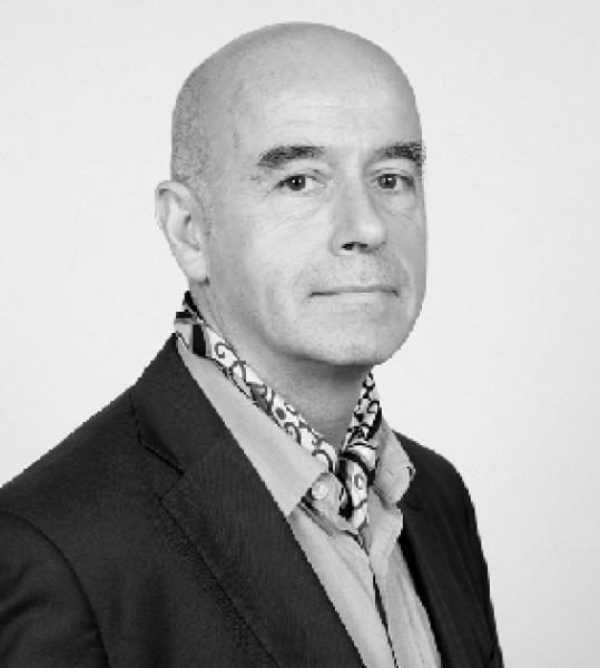 Hervé Carresse - Cercle K2