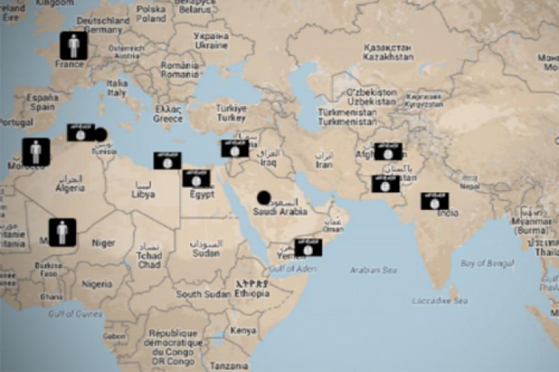 Islam: la lutte idéologico-religieuse redouble d'intensité - Cercle K2