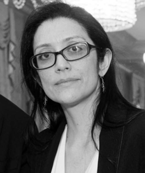 Diana Villegas - Cercle K2