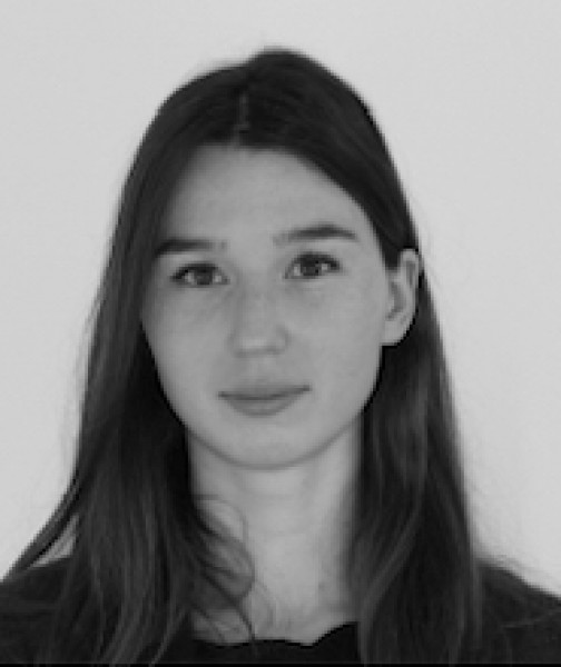 Clara Lefebvre - Cercle K2