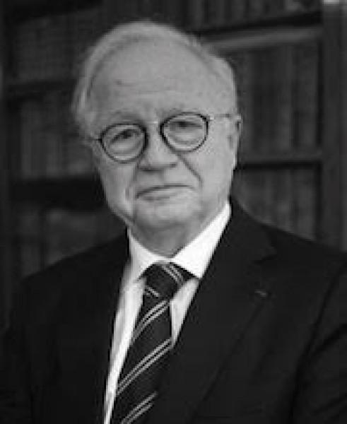 Yves Daudet - Cercle K2