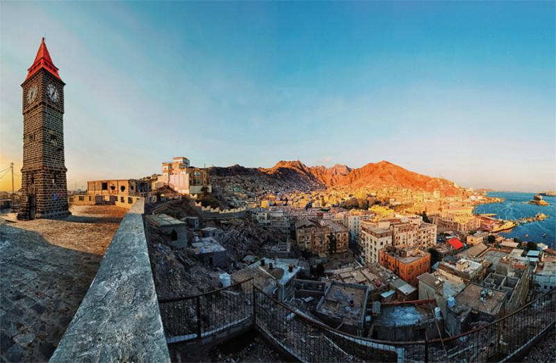 Les affrontements au Yémen sont-ils le prélude d'une véritable guerre entre l'Iran et l'Arabie saoudite ? - Cercle K2