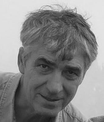Gilles Antonowicz - Cercle K2