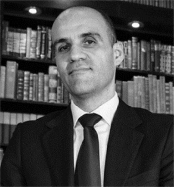 Samir Battiss - Cercle K2