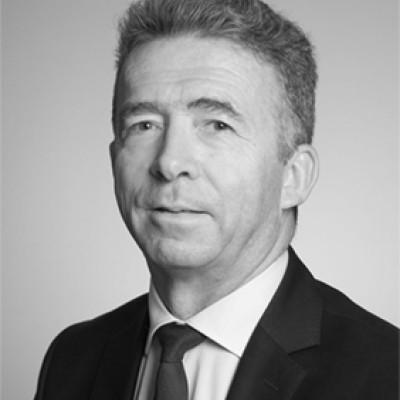 Général (2s) Christophe Gomart - Cercle K2