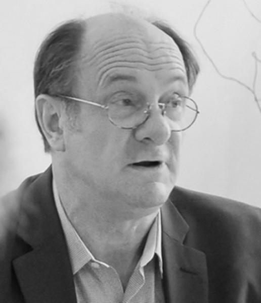 Amiral Olivier Lajous - Cercle K2