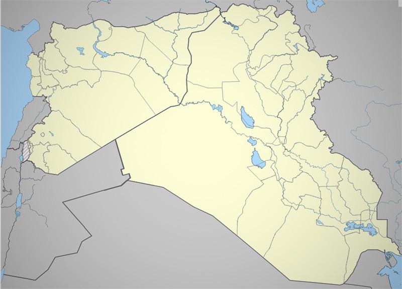 Irak/Syrie: Daesh, comment ça marche ? - Cercle K2