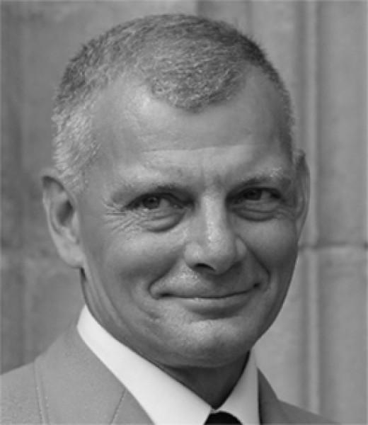 Général (2s) Christian Thiébault - Cercle K2